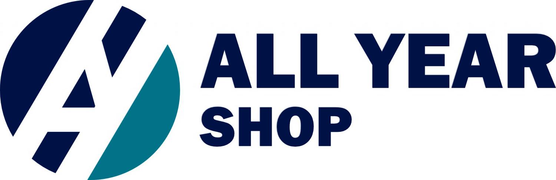 Logo All Year Shop