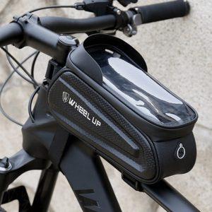 Kolesarska torbica WheelUp